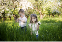 Vaiko fotosesija pasirinktoje vietoje gamtoje