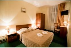 """Relaksējoša atpūta divatā viesnīcā """"Good Stay Dinaburg Hotel"""" Daugavpilī"""