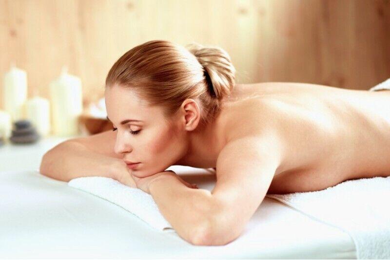 Nugaros ir galvos masažas Panevėžyje