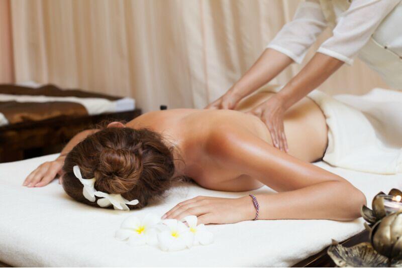 Nugaros masažas Panevėžyje