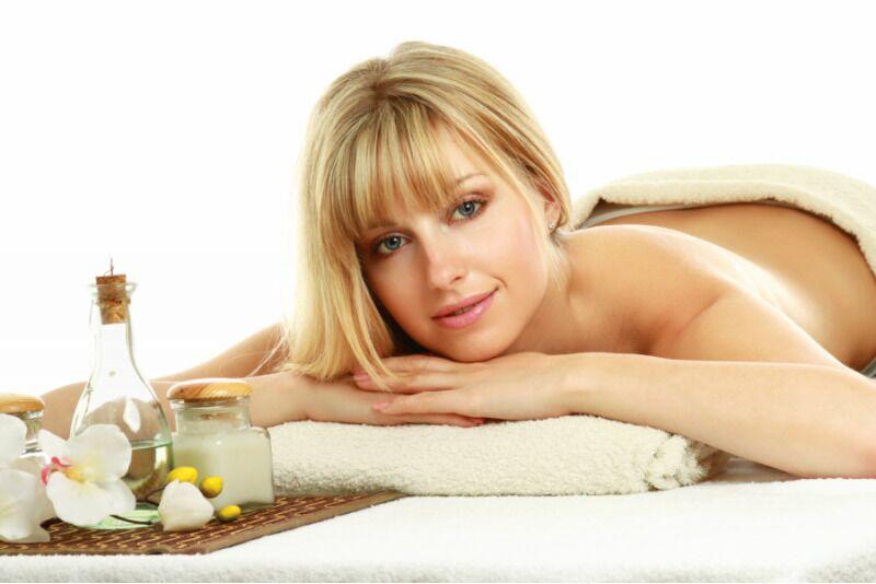 Aromaterapinis viso kūno masažas Panevėžyje