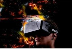 Virtualios realybės 360' atrakciono kvietimas Kaune dviem
