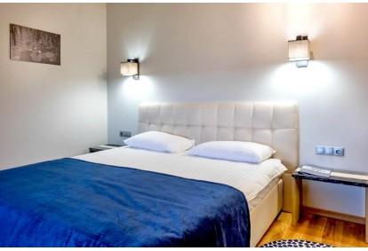 """Romantiška nakvynė viešbutyje """"Žvejų užeiga"""" prie Riekyvos ežero"""