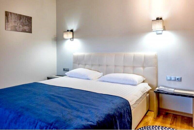 """Romantiška nakvynė viešbutyje """"Žvejų užeiga"""" su vaizdu į Rėkyvos ežerą"""