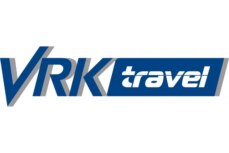 """Kelionių agentūros """"VRK Travel"""" dovanų čekis"""