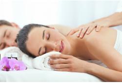 Klasikinis masažas porai Klaipėdoje
