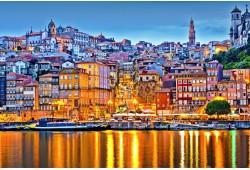 Pažintinė kelionė Portugalija - Ispanija vienam