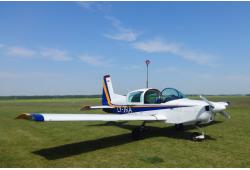 """Apžvalginis skrydis virš Kauno su """"Aero Pilot"""""""