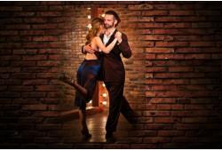 Argentinietiško tango pamokos pradedantiems