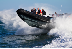 """Ekstremalus plaukimas į jūrą su """"Sea Safari"""""""