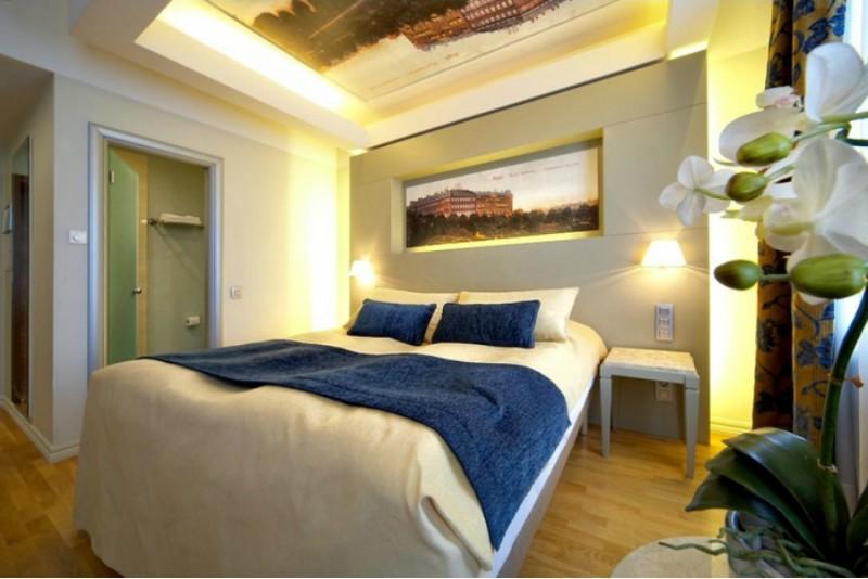 """Romantiškas poilsis 4* viešbutyje """"Opera Hotel & SPA"""" Rygoje"""