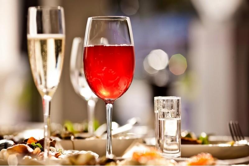 "Romantiška vakarienė dviem ""BEST BALTIC Palanga"" restorane"