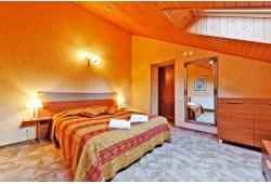 """2 nakvynių romantiškas poilsis dviem su SPA 3* viešbutyje """"Palanga Park Hotel"""""""