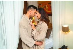 """Romantiškas ir prabangus poilsis dviems """"Ant meilės sparnų"""""""