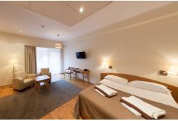 2 nakvynės 4* viešbutyje su laisvalaikio pramogomis Birštone