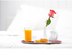 2 nakvynės mini apartamentuose su SPA 4* viešbutyje Birštone