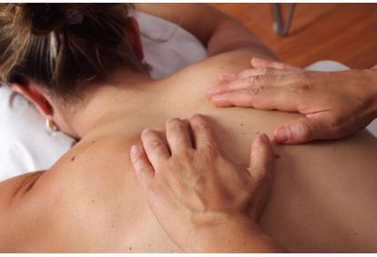 """Atpalaiduojantis nugaros masažas Palangos viešbutyje """"Gabija"""" Jums suteiks lengvumo jausmą"""