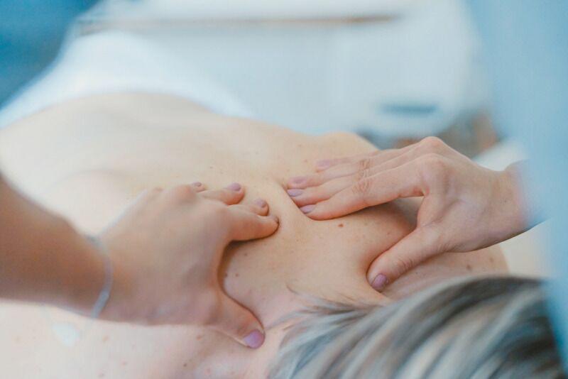 """Atpalaiduojantis viso kūno masažas """"Gabija"""" Palangoje"""