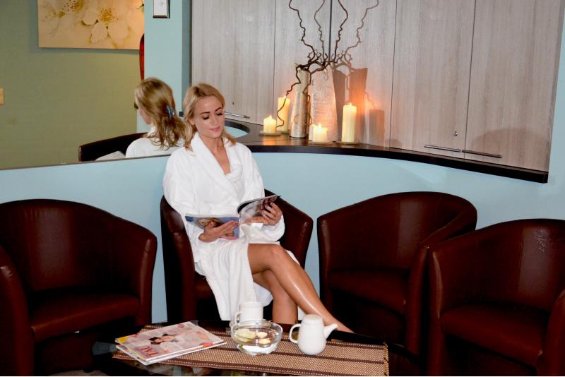 """2 romantiškos nakvynės su SPA malonumais pajūryje viešbutyje """"Alanga"""""""