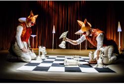 Bilietai į Vilniaus Kamerinio teatro pasirinktą spektaklį Vilniuje