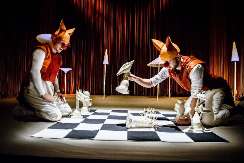 Apsilankymas pasirinktame Vilniaus Kamerinio teatro spektaklyje Vilniuje