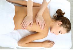 """Atpalaiduojantis kūno masažas """"Žmogaus studijoje"""" Panevėžyje"""