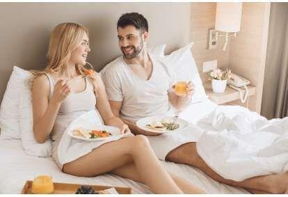 """2 nakvynės su SPA ir vakariene viešbutyje """"Violeta"""" Druskininkuose"""