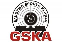 """Šaudymo sporto klubo """"GSKA"""" dovanų čekis"""
