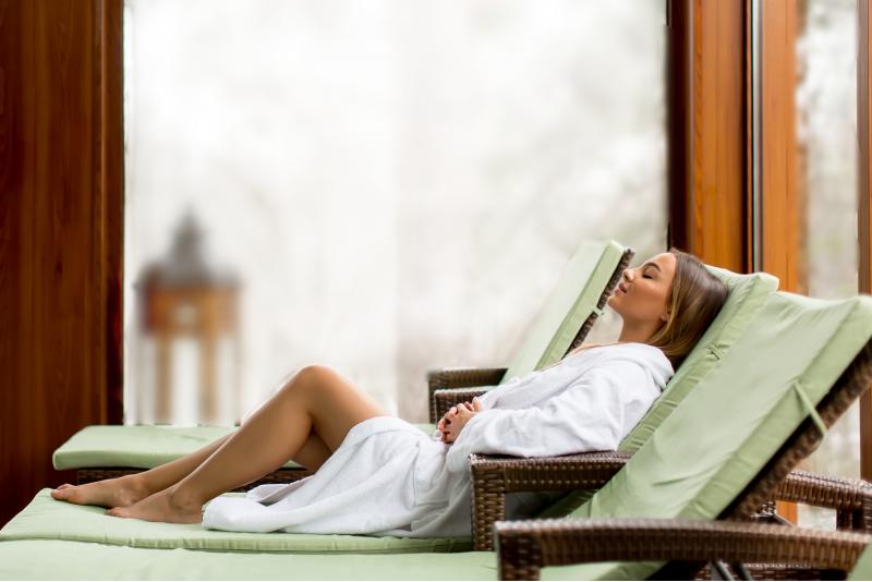 Individuali haloterapija druskų kambaryje 1-5 asmenims Alytuje