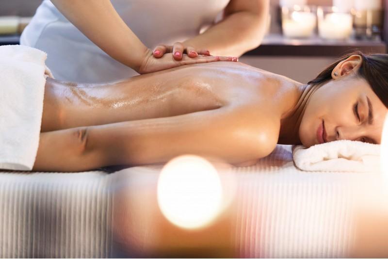 Viso kūno masažas ir nesvarumo terapija Alytuje
