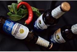 """""""Proginė"""" programa Rinkuškių alaus darykloje dviem"""