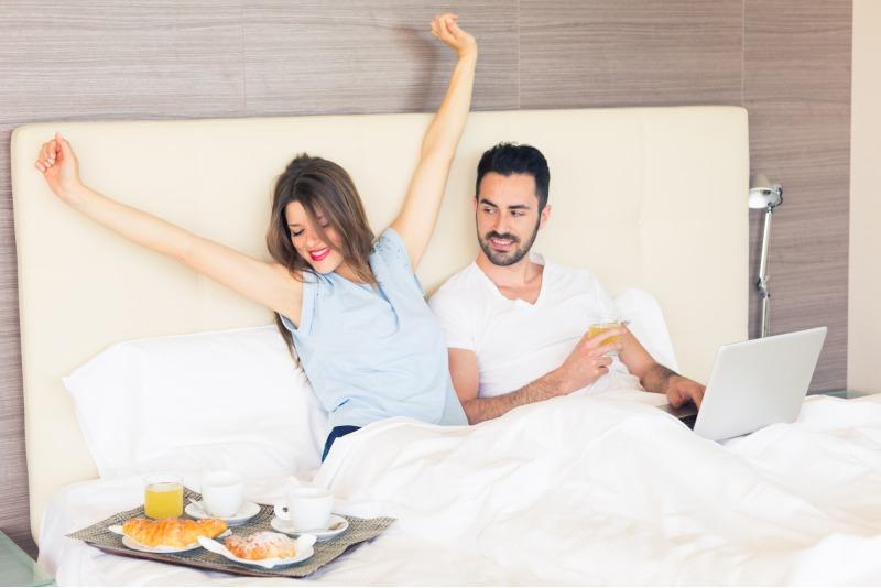 """Romantiška nakvynė su vakariene dviem viešbutyje """"Inza"""" Druskininkuose"""
