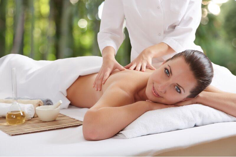 """Aromaterapinis viso kūno masažas salone """"KLIP"""" Šiauliuose"""