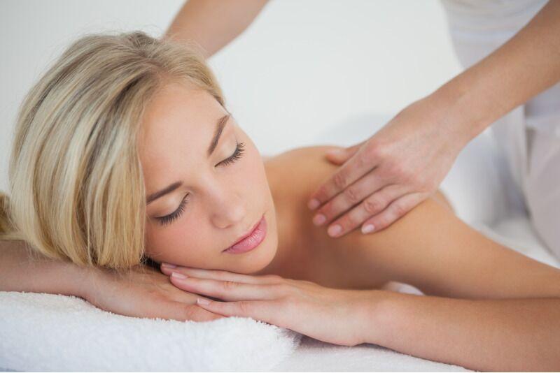 """Klasikinis kūno masažas salone """"KLIP"""" Šiauliuose"""