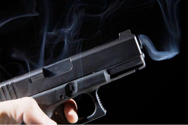 """Šaudymas iš 5 ginklų """"Vollit"""" šaudykloje Šiauliuose"""