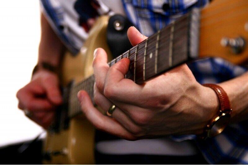 Individualios muzikos pamokos Šiauliuose