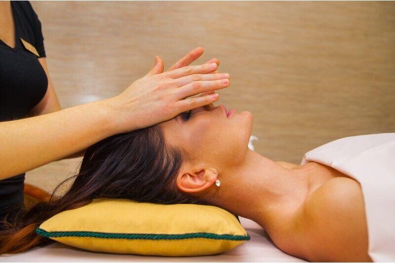 Atpalaiduojantis SPA veido ir galvos masažas Druskininkuose