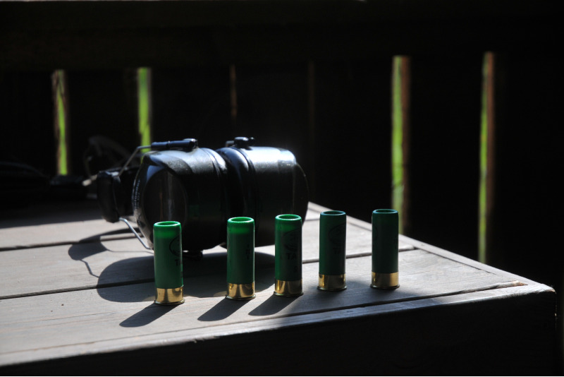 """Medžiotojo paketas """"Hunt & Shooting"""" Švenčionyse"""