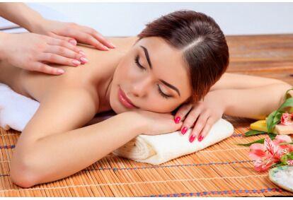 Atpalaiduojantis gydomasis pečių juostos masažas nėščiosioms