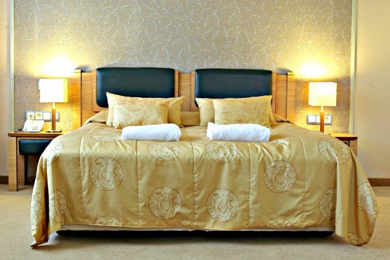 """Romantiška nakvynė dviem viešbutyje """"Gabija"""" Palangoje"""