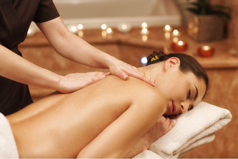Atpalaiduojantis viso kūno masažas Panevėžyje