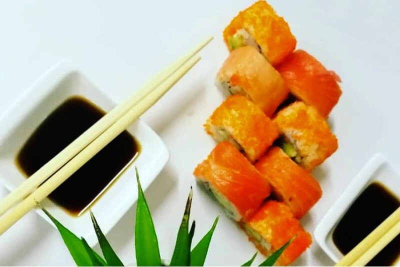 "Japoniško ir azijietiško maisto restorano ""IPU""  dovanų čekis"