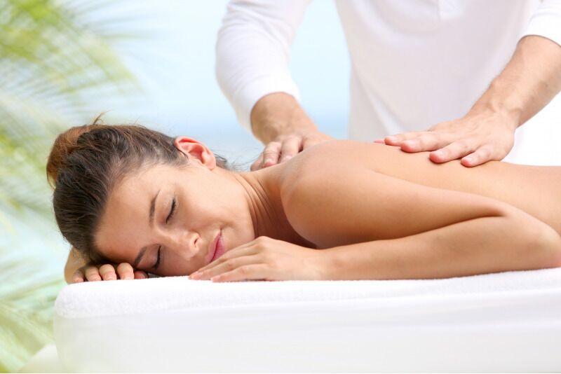 Atpalaiduojantis viso kūno masažas + plūduriavimo seansas Klaipėdoje
