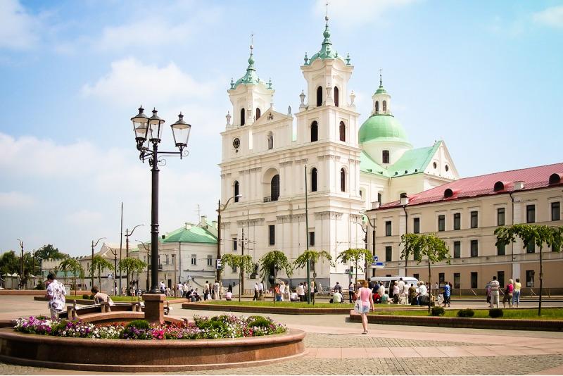 """2 dienų kelionė į Gardiną su """"Interlux Travel"""" agentūra"""