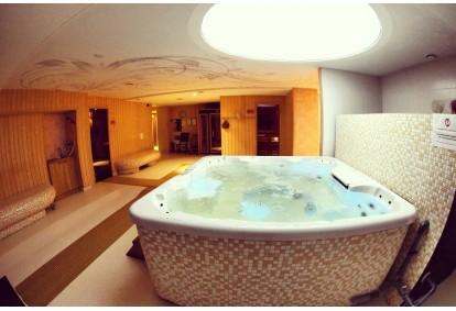 """Privatus pirčių ir sūkurinės vonios kompleksas """"Prieplaukoje"""" Alytuje"""