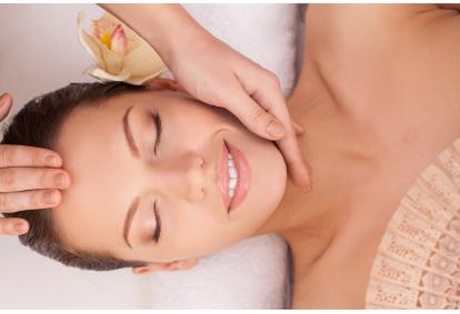 Kobido veido masažas Telšiuose