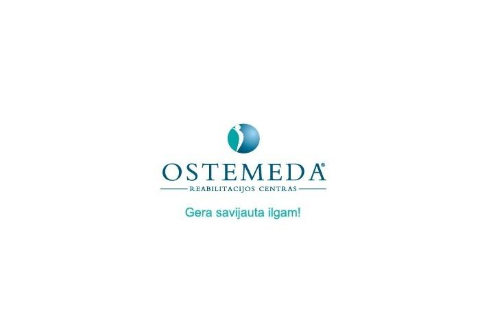 """Reabilitacijos centro """"Ostemeda"""" dovanų čekis"""
