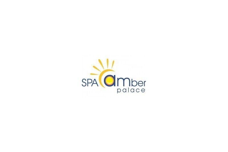 """Viešbučio """"Amber Palace"""" Palanga dovanų čekis"""