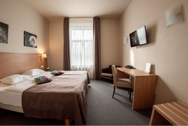 """""""Savaitgalis Siguldoje"""" - romantiška nakvynė viešbutyje """"Sigulda"""""""