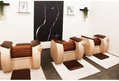 """Limfodrenažinis masažas salone """"Body Roll"""" Kaune"""